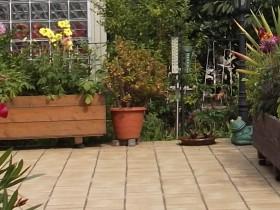 Hochbeet Selbst Bauen Garten Terassengestaltung Tauschgartenforum